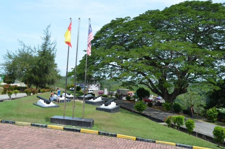 Bukit Malawati Hill